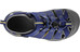 Keen Newport H2 Sandals Youth Blue Depths/Gargoyle